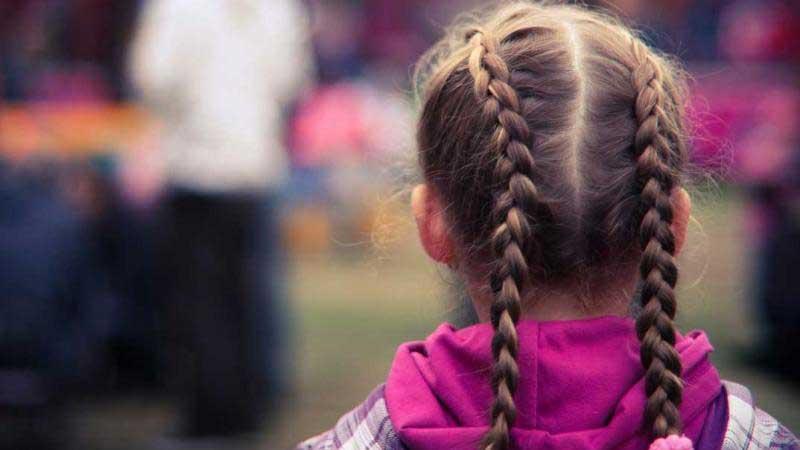 Er dit barn udsat for vold?