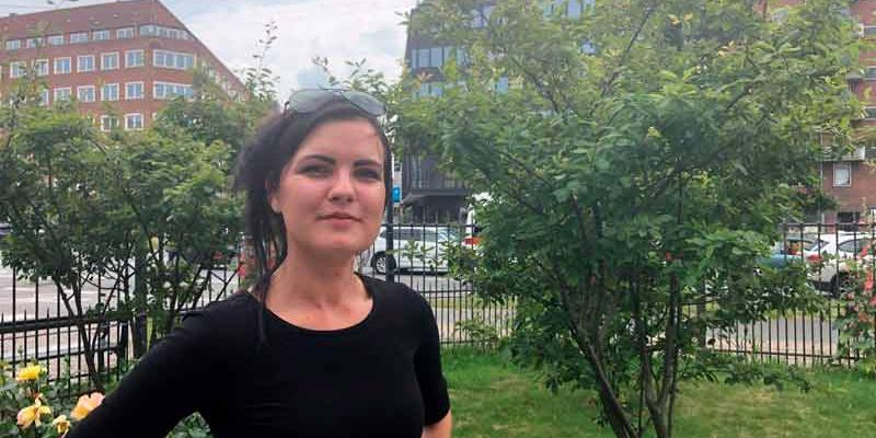 Louise Makkonen Thagaard